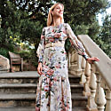 Ara Long Floral Dress image