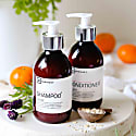 No Ordinary Shampoo - Balance For All Hair Types image