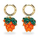 Cloudberry Cute Earrings image
