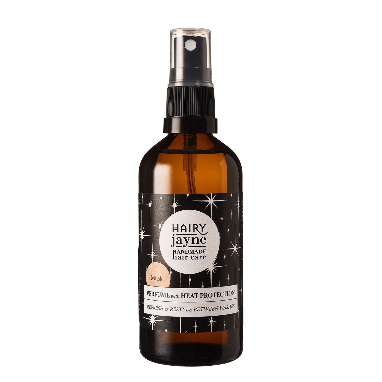 Hairy Jayne - Musk Hair Perfume With Heat Protection