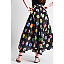 Endangered Polka Skirt image