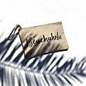 Beachaholic Clutch Bag  image