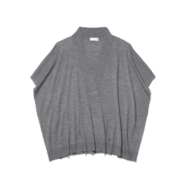 eb6cb30e6f3 Los Feliz Sweater Grey image