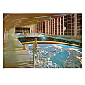 Swimming Pool Jigsaw Puzzle 500 Pieces image