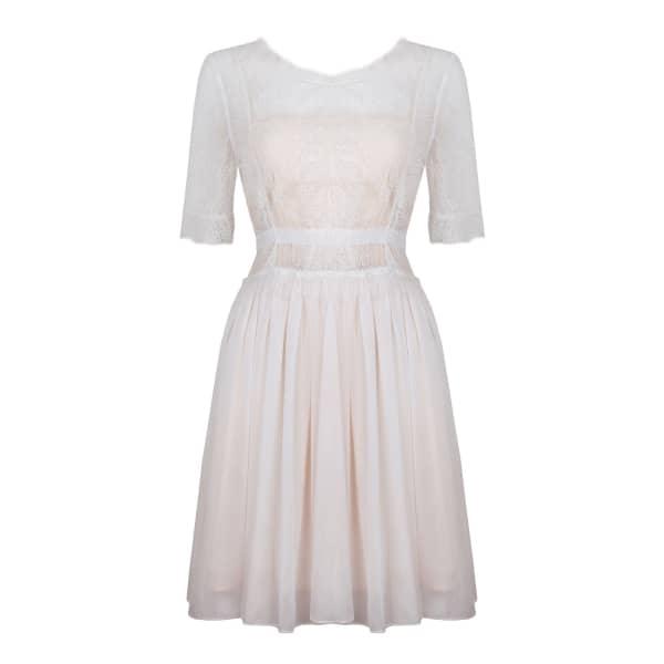 UKULELE Isla Dress