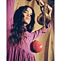 Babi Bracelet Velvet Golden Olive image