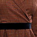 V-Neck Printed Dress image