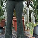 Slabada Pants In Moss Green image