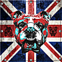 Love Dogs London Scarf image