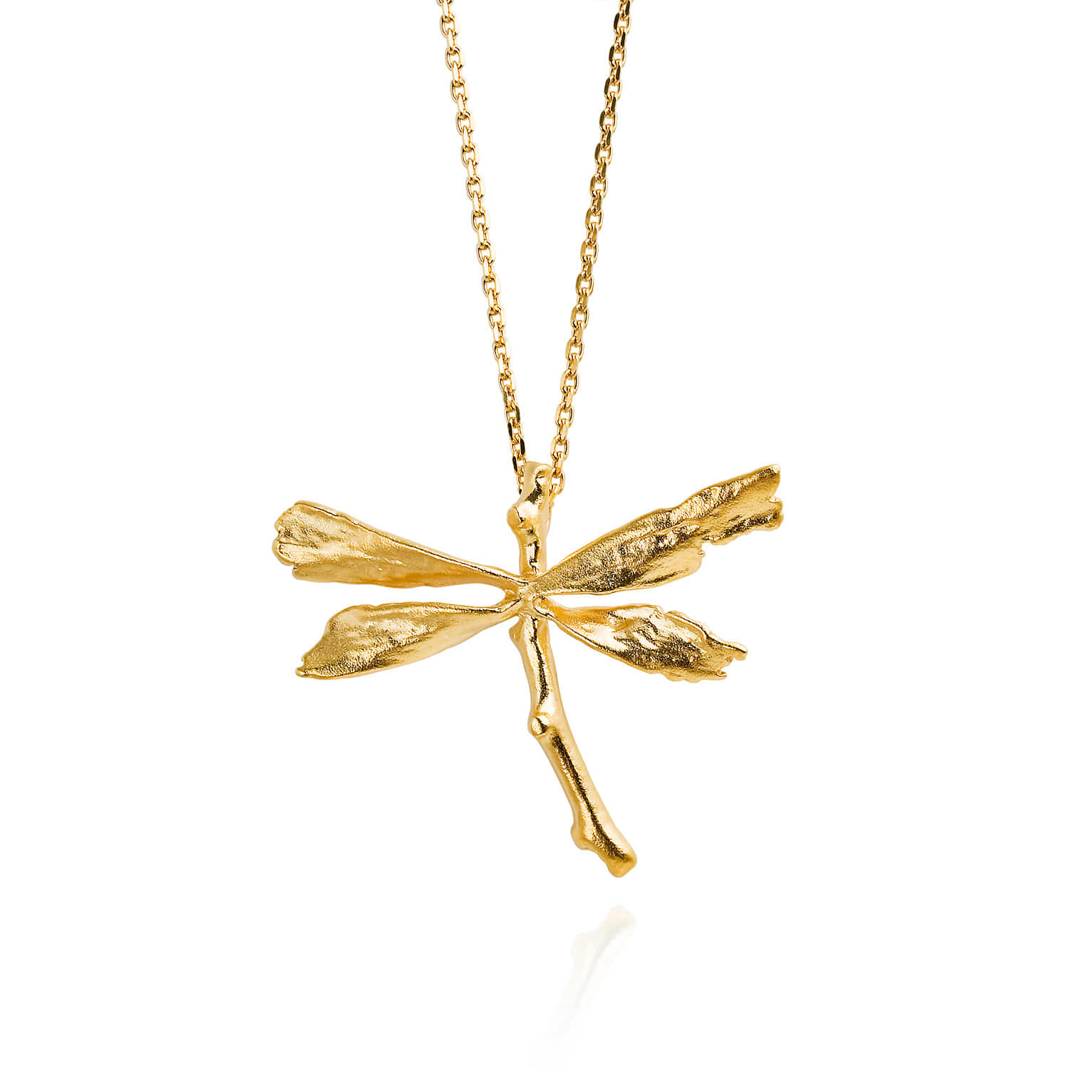 jewellers dragonfly products ltd burns necklace