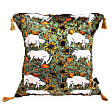 The Country Pig Cushion image