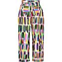Spoke Stripe Jeans image