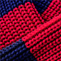 Big Poppy Merino Wool Scarf image