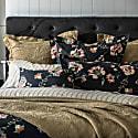 Romantina Large Square Pillowcase image