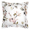 Endless Love Organic Cotton Large Square Pillowcase image