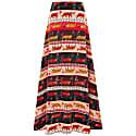 Tigress Maxi Skirt image
