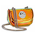 Disco Foil Happy Tweency Chain Mini Bag image