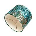 Duck-Egg Bouquet Velvet Shade image