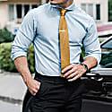 Y'ello! Necktie image