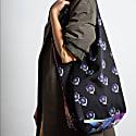 Zadie Patchwork Bag Large image