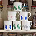 Penguin Mug image