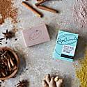 Cinnamon + Ginger Chai Soap Bar 100G image