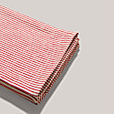 Candy Stripe Tea Towel Set Of 2 image