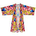 Papagayo Oversized Kimono image