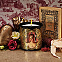 The Gift Of Love – Scented Candle Gold Label image