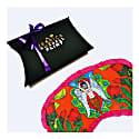 Lady Margarita Silk Eye Mask In Gift Box image