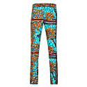 Osei African Print Skinny Trouser - Ewuarsi image