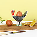 Turkey Egg Cup image