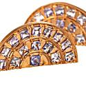 Little Fan Earrings image