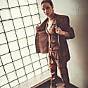Womens Oversized Blazer Cirebon image