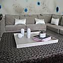 Cactus Set Marble White image