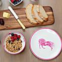 Pink Unicorn Bowl image