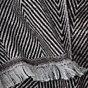 The Chevron - Black & Slate Grey image