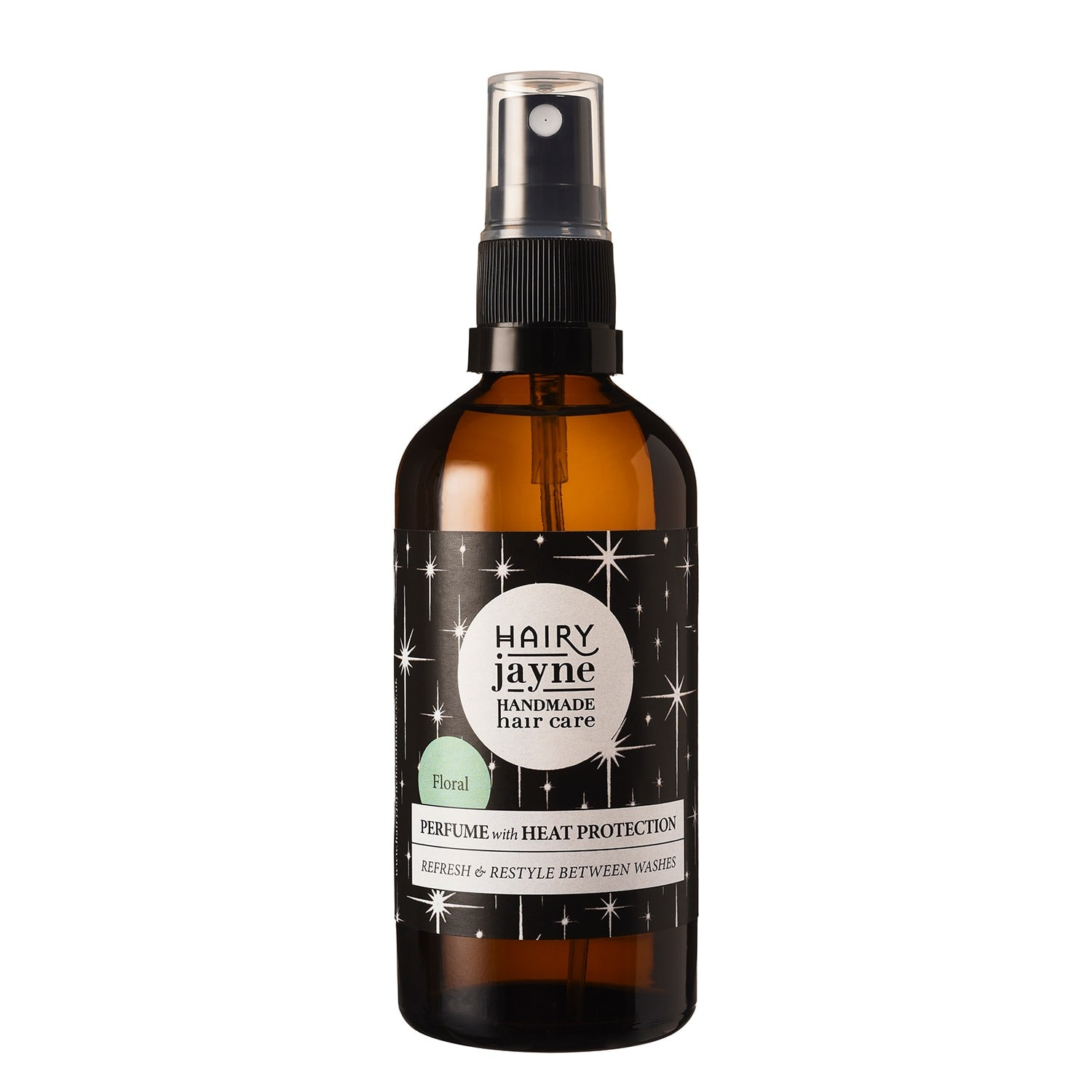 Hairy Jayne - Floral Hair Perfume With Heat Protection