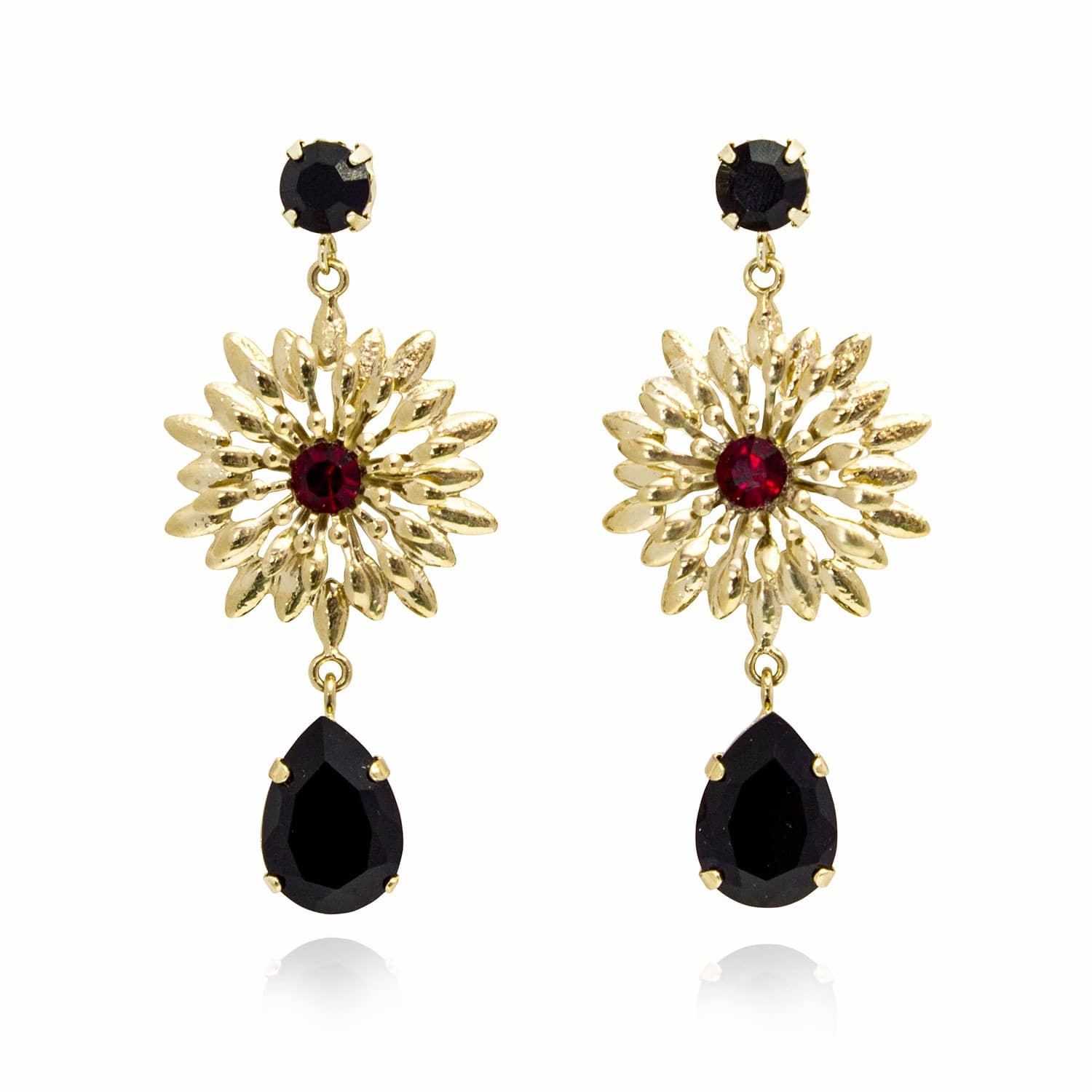ccada1ff8 Granada Drop Earrings