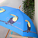 Taj Toucan Umbrella image