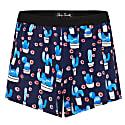 Desert Blue Short Shorts image