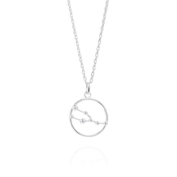 YASMIN EVERLEY JEWELLERY Taurus Astrology Necklace