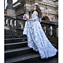 Haute Couture Dress Noemi image