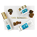 Magic Skin, Treasure Oil & Good Night- Stress Relief & Beauty Gift Set image