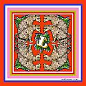 Design Print - L For Leopard image