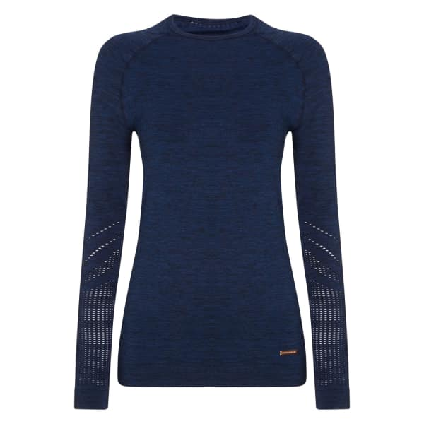 PEPPER & MAYNE Saskia Base Layer Midnight