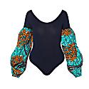 Jordyn Exaggerated Sleeve Bodysuit image