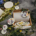 Wild Flowers Scented Soy Wax Rounds image