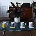 Leaf Mug Mint image
