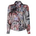 Antoni Gaudi Print Shirt image